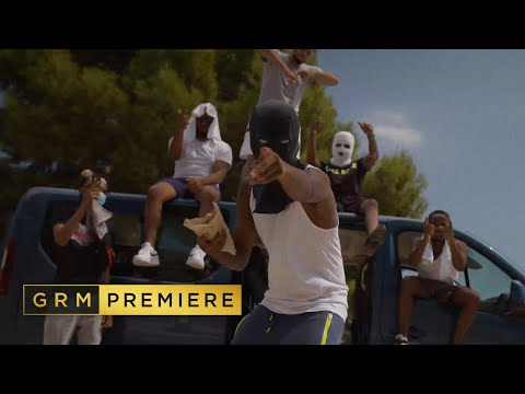 #98s V9, Billy Billions, AlChubbino, Jimmy, Stally – Taco 🌮 [Music Video] | GRM Daily