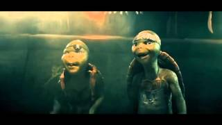 Nonton Tmnt 2014 Clip  Splinter Flashback Hd Film Subtitle Indonesia Streaming Movie Download