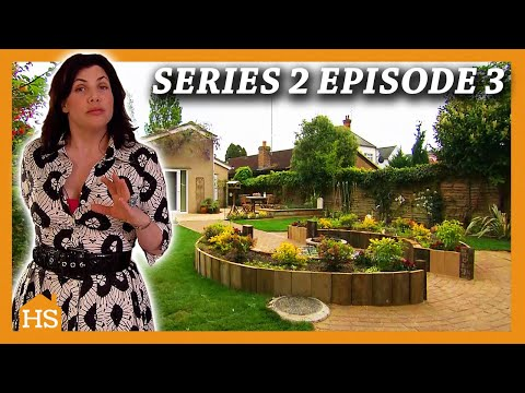 Kirstie's Homemade Home Series 2 Episode 3 - FULL EPISODE