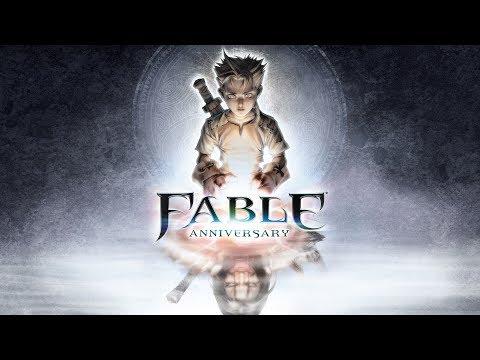 [Fable: Anniversary] Хорошие игры в хорошей компании!
