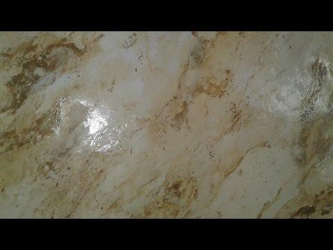 Textura com efeito marmore