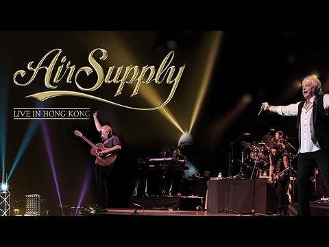 Air Supply Live In Concert ( Full Concert) 10/23/15