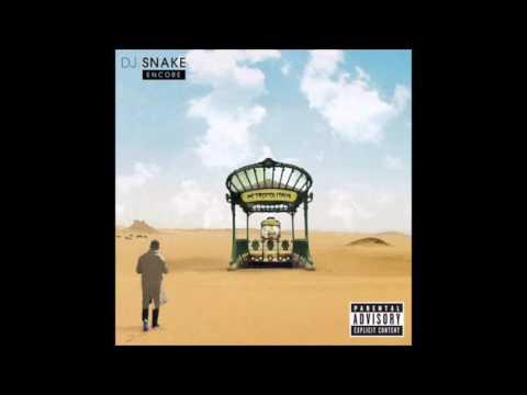 DJ Snake - Middle (Ft. Bipolar Sunshine) [Album Encore]