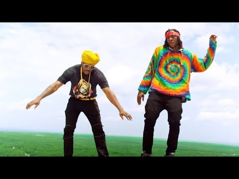 R2Bees - Over (Official Video) (видео)