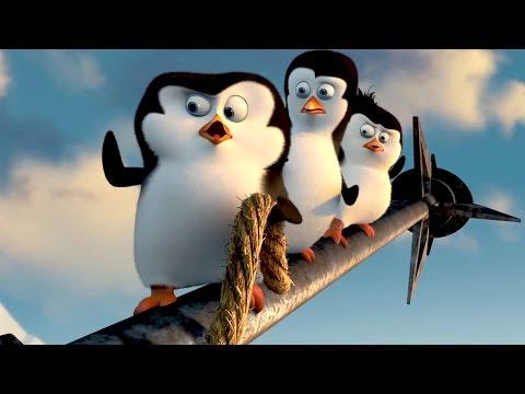 minutes - Les Pingouins ont une mission simple : SAUVER LE MONDE ! ☆ Rejoins-nous sur Google+ ▻ https://plus.google.com/+filmsactu ☆ Abonne-toi ➨ http://bit.ly/Filmsactu Le Meilleur...
