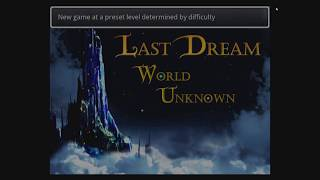 Nonton Last Dream  World Unknown  Episode 01 Film Subtitle Indonesia Streaming Movie Download