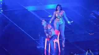 Nicki Minaj - FEFE + Anaconda