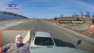 Hey everybody I'm Josh Myers from Josh Myers United, coming to you with another reaction video, this reaction video features.....CAR CRASHES IN AMERICA USA 2017 # 40,In this video you will see some of the best car crashes in america in the year 2017,I'f you enjoyed this video please smash that like button and if your new to my channel please subscribe to my channel and hit the notification bell to see more awesome videos just like this one,thanks guys and go team united!! here's the link to the original video...https://www.youtube.com/watch?v=1AfjLMU-d80&t=14s here's the link to Road Cams videos....https://www.youtube.com/channel/UC66qwfNetrcwvLVlb_RlMWA