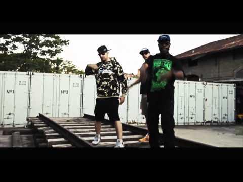 """Darmo  feat. Carmona & Krazé Negrozé – """"Actitud"""" [Videoclip]"""