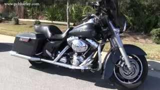 7. Used 2006 Harley Davidson FLHX Street Glide