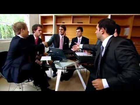The Apprentice UK Series 4, Episode 2 - 1 of 6.flv