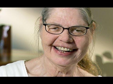 Tammy has a Reason to Smile
