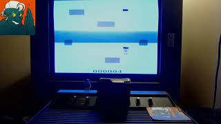 Sheep It Up! (Atari 2600) by AwesomeOgre