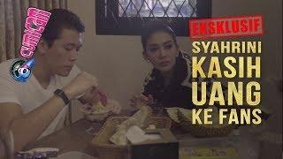 Video Eksklusif! Kehebohan Syahrini Bertemu Fans dan Menyantap Duren Bersama Reino - Cumicam 08 April 2019 MP3, 3GP, MP4, WEBM, AVI, FLV Mei 2019