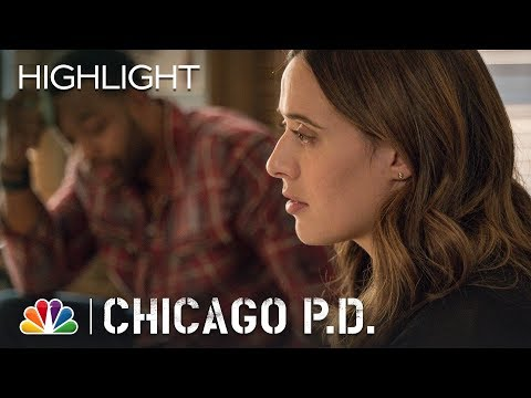 Chicago Pd -  I Like The Guy (episode Highlight)