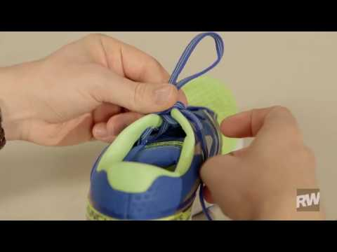How To Tie Your Laces