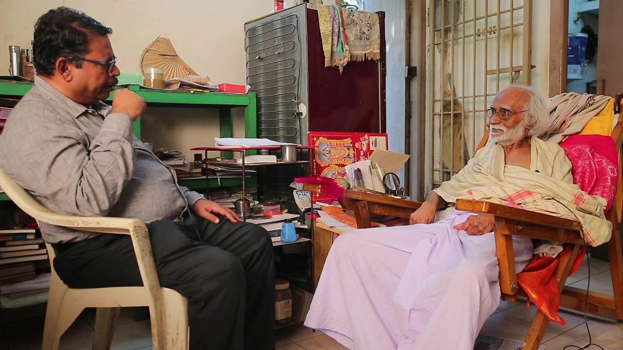 M.D. Muthukumaraswamy in Conversation with Ki. Rajanarayanan: Tales of the Land