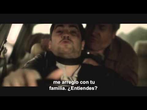 MISTERIO DE FAMILIA - Ashes - Trailer
