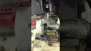 10. Polaris sportsman 90 rear brakes