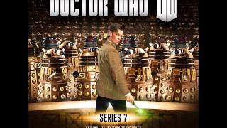 Doctor Who Series 7 Soundtrack Disc 1 Track 8   The Terrible Truth