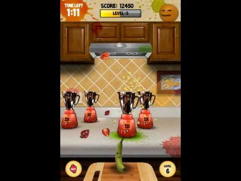 Video of Annoying Orange: Carnage Free