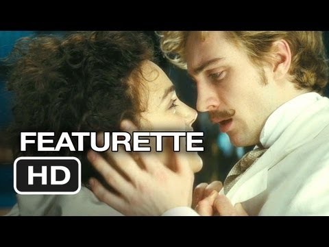 Video Anna Karenina Featurette (2012) - Jude Law, Keira Knightley Movie HD download in MP3, 3GP, MP4, WEBM, AVI, FLV January 2017