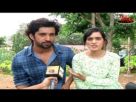 Pankhuri and Rajveer talk about shows Current Trac
