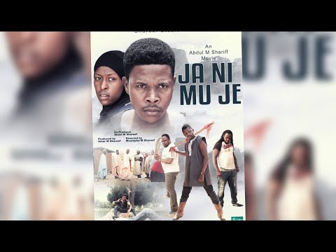 JANI MUJE LATEST HAUSA FILM 1&2 ORIGINAL FULL HD