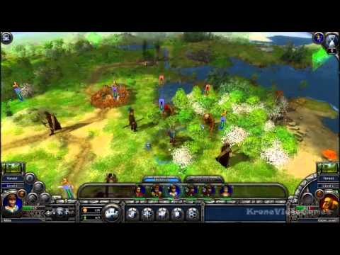 обзор Fantasy Wars (CD-Key, Steam, Region Free)