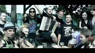 Video P.U.M. - Generace Idiot  (Official Music Video 2014)
