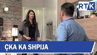 Çka ka Shpija - Episodi 15 Sezoni IV PROMO