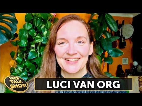 """Luci van Org: """"'Mädchen' singe ich nicht mehr!"""""""