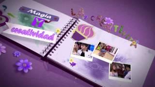 Video Disney Channel España | Videoclip Final Violetta Crecimos Juntos #Violetta4Ever MP3, 3GP, MP4, WEBM, AVI, FLV Juni 2019