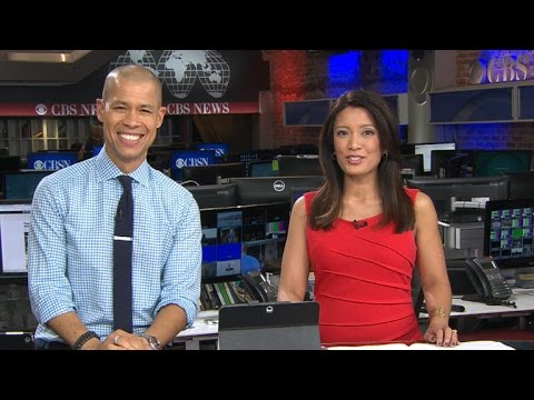 A look back at CBSN