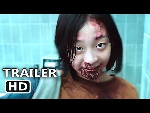 THE WITCH SUBVERSION Official Trailer (2020) Action Horror Movie HD