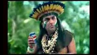 Funny Pepsi Ad