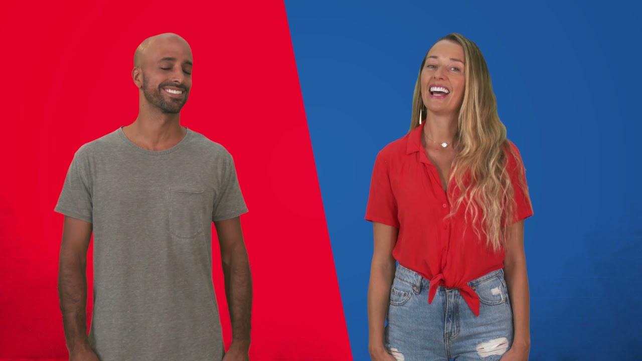 סרטון תדמית קמפיין מחוברים בערך  Genesis - רוני ונועם