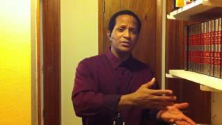 Success Tips From Eritrea's Top Motivational Speaker, Hoffa Asefaw Habtay.