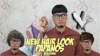 Video Potong Rambut Papanos I VLOGRNG MP3, 3GP, MP4, WEBM, AVI, FLV Maret 2019