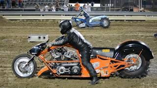 Video Galot Top Fuel Motorcycle Dirt Drags '2018 MP3, 3GP, MP4, WEBM, AVI, FLV Maret 2019