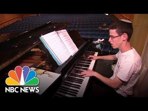 'This Music Belongs To Humankind'   NBC News