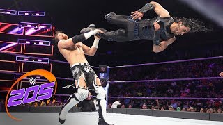 Nonton Mustafa Ali vs. Buddy Murphy: WWE 205 Live, June 5, 2018 Film Subtitle Indonesia Streaming Movie Download