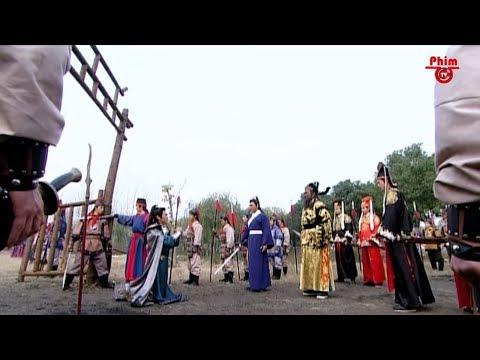 Không cần lên Công Đường Bao Công xử án Thẩm Nhượng ngay tại trại ngựa | Tân Bao Thanh Thiên - Thời lượng: 24:41.
