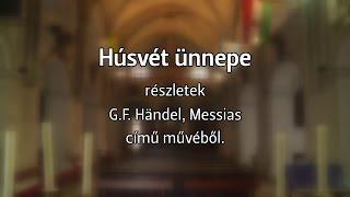 Liszt Ferenc Szimfonikus Zenekar: Messiás