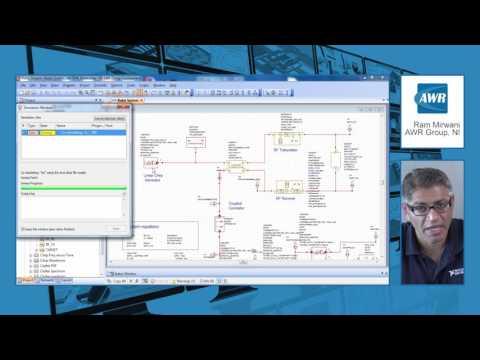 How to: Radar Design Using Visual System Simulator and LabVIEW