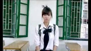 Bo tu 10A8 - phim teen Vietnam - Bo tu 10A8 - Tap 248 - Co be mat tron