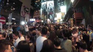 Nonton    Hong Kong Walk Tour   Christmas Eve 2015 Film Subtitle Indonesia Streaming Movie Download