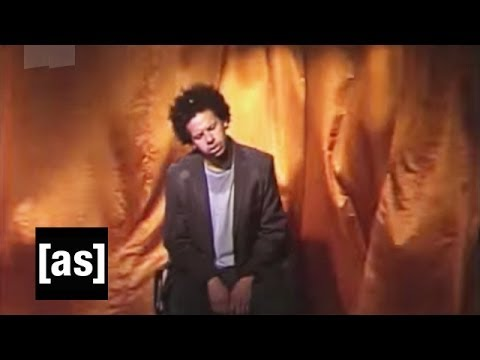"""The Eric Andre Show - """"Russell Brand"""""""