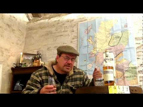 whisky review 269 - Cragganmore 12yo (Speyside Region)