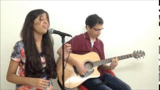 Video Hamari Adhuri Kahani - Acoustic cover | Priya Nandini & her dad Lekh Raj MP3, 3GP, MP4, WEBM, AVI, FLV Juni 2018